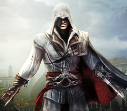 Ezio - Assassins Creed series