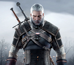 Geralt - The Witcher 3: Wild Hunt