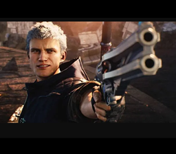 Nero - Devil May Cry 5